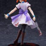 Higurashi When They Cry – GOU PVC Statue Rena Ryugu Tragedy Ver. 23 cm h