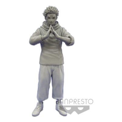 Jujutsu Kaisen Sukuna Figure
