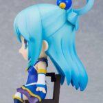 KonoSuba Legend of Crimson Nendoroid Swacchao! Figure Aqua 9 cm d