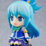 KonoSuba Legend of Crimson Nendoroid Swacchao! Figure Aqua 9 cm e