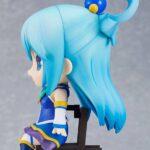 KonoSuba Legend of Crimson Nendoroid Swacchao! Figure Aqua 9 cm f