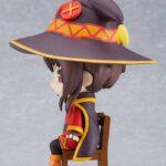 KonoSuba Legend of Crimson Nendoroid Swacchao! Figure Megumin 9 cm d