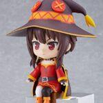 KonoSuba Legend of Crimson Nendoroid Swacchao! Figure Megumin 9 cm e