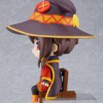 KonoSuba Legend of Crimson Nendoroid Swacchao! Figure Megumin 9 cm f