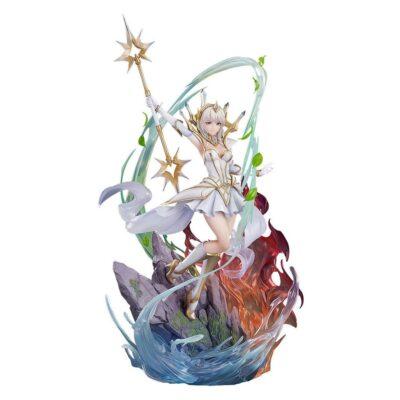 League of Legends Elementalist Lux Statue