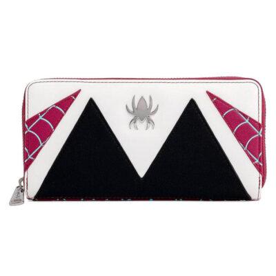 Loungefly Marvel Spider Gwen wallet