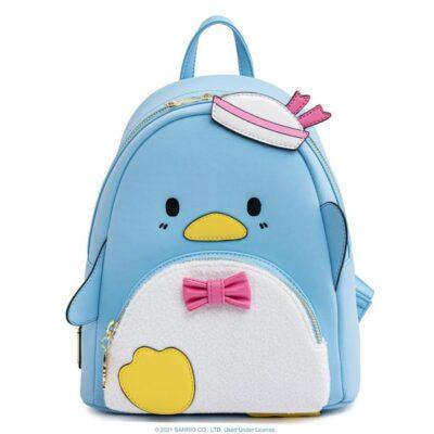 Loungefly Sanrio Tuxedo Sam backpack