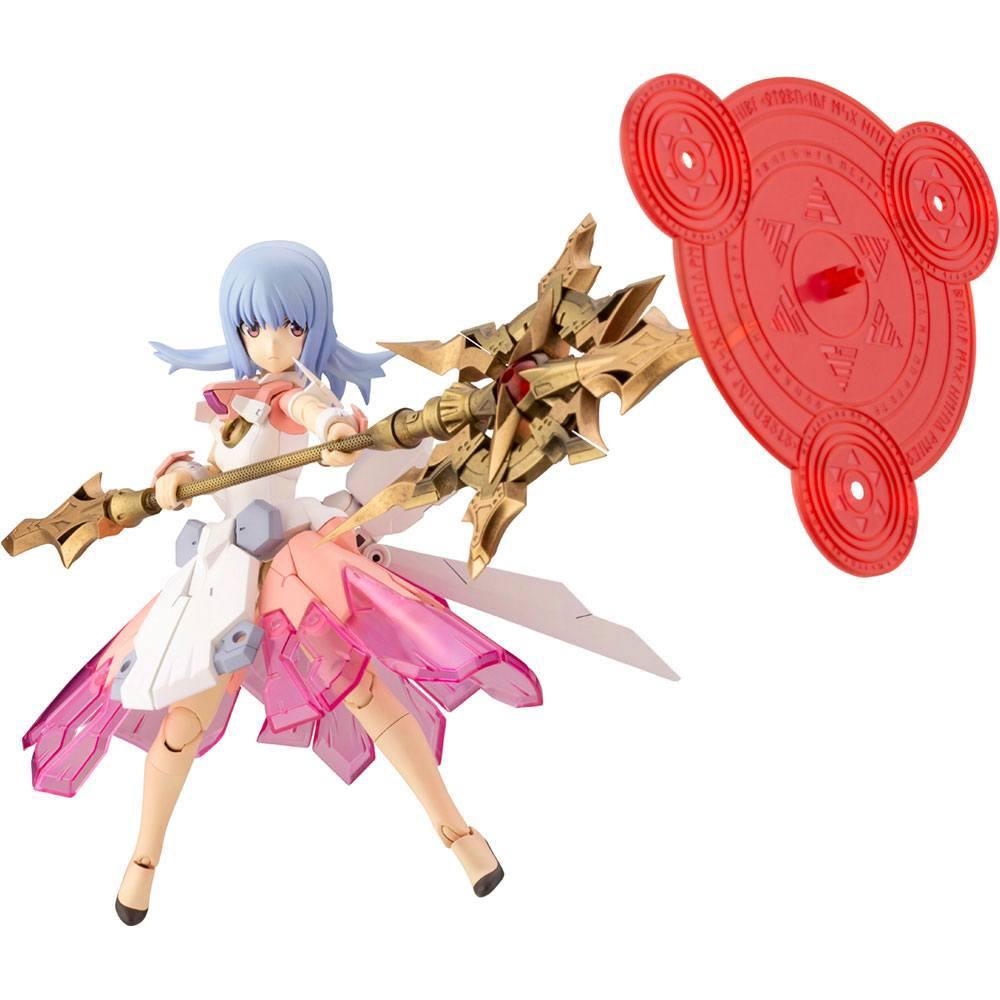 Megami Device Magical Baselard