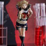 My Hero Academia Pop Up Parade PVC Statue Himiko Toga 16 cm b
