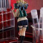 My Hero Academia Pop Up Parade PVC Statue Himiko Toga 16 cm d