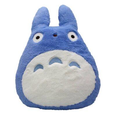 Nakayoshi Cushion Blue Totoro