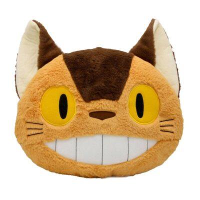 Nakayoshi Cushion Catbus