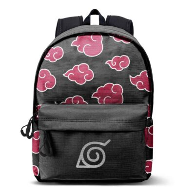 Naruto HS Backpack Clouds