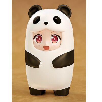 Nendoroid More Face Parts Case Panda