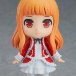 Original Character Nendoroid Action Figure MMD User Model Lady Rhea 10 cm b