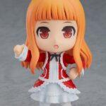 Original Character Nendoroid Action Figure MMD User Model Lady Rhea 10 cm e