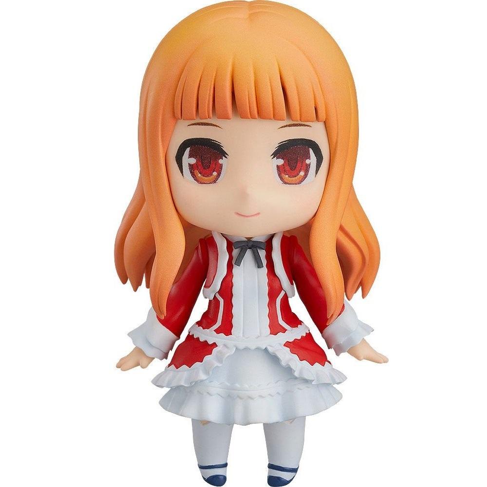 Nendoroid MMD User Model Lady Rhea