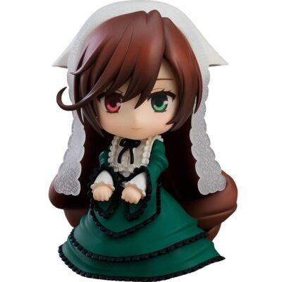 Rozen Maiden Nendoroid Suiseiseki