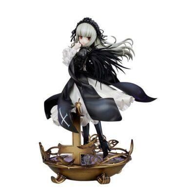 Rozen Maiden Suigintou Statue