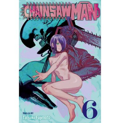 Chainsaw Man Vol 6